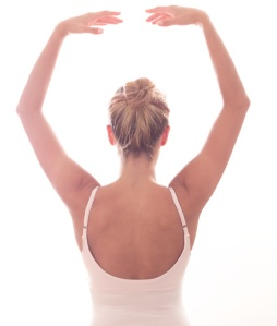 Ballerina Dancing, Therapy and Training in Beverly Hills, CA - Beverly Hills Posture offers Chiropractic Care, yoga, Acupunture, and Massage Therapy, Walker Ozar - Doctor of Chiropractic, Chiropractor in Beverly HIlls California